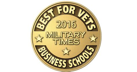 Top Mba Programs 2016 by Methodology Best For Vets Business Schools 2016
