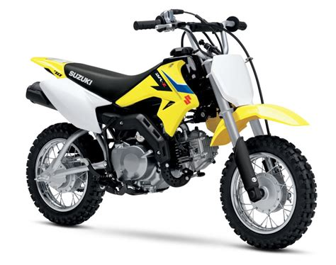 suzuki releases additional  models dirt bike magazine