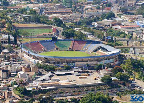 Hn Hn Hn tegucigalpa stadium