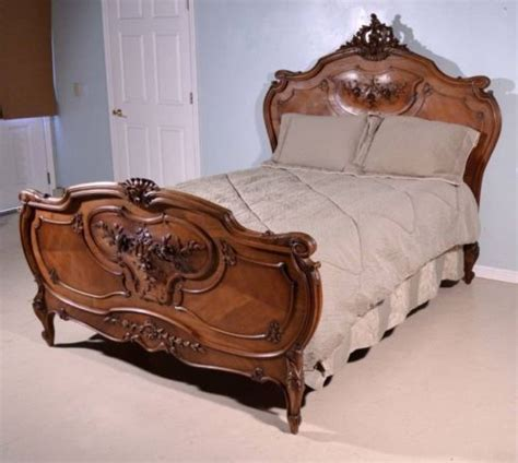 ebay bed headboards antique bed ebay antique beds pinterest beds