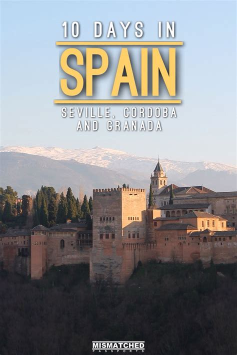 cadogan guide granada seville best 25 vacation in spain ideas on barcelona spain travel barcelona vacation and