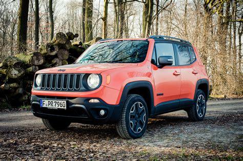 jeep renegade test fahrbericht 2016 jeep renegade trailhawk 2 0 liter 4x4