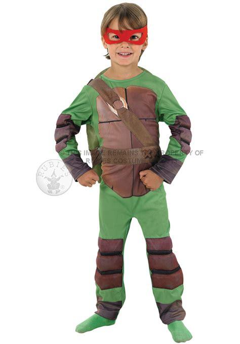 Dress Turtle Kid mutant turtle mask boys fancy dress 1980s childs costume ebay