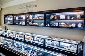 the cabinet store display smart display cases