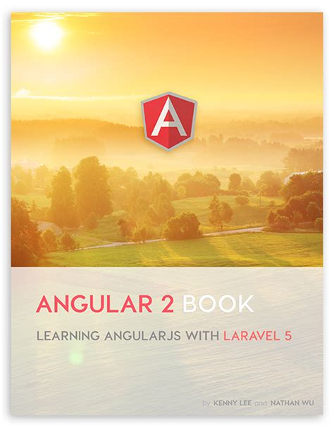 laravel tutorial book angular 2 mvc 5 wowkeyword com