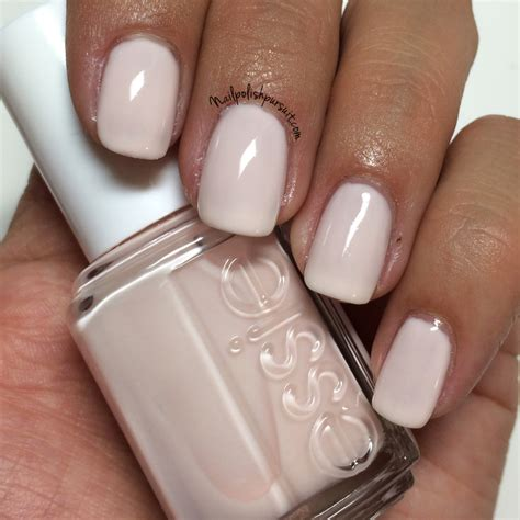 ballet slippers nail classics ballet slippers by essie the polished pursuit