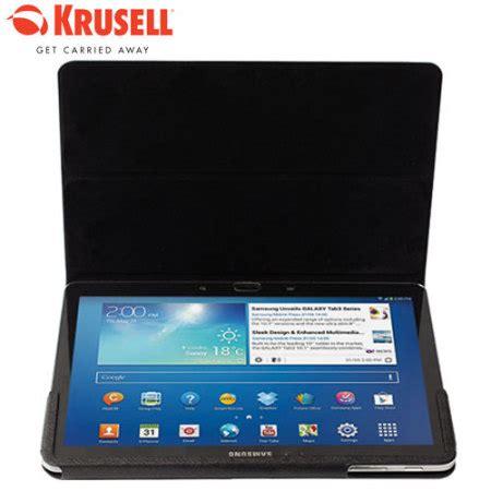 Terbaru Flipcover Samsung Tab A 10 1 Inchi T580 P585y Sarung Buku Tab krusell malmo samsung galaxy tab 4 10 1 inch flipcover