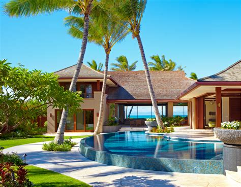 oahu luxury homes