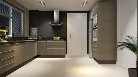 Design Interior Home by Cozinhas Lider Interiores