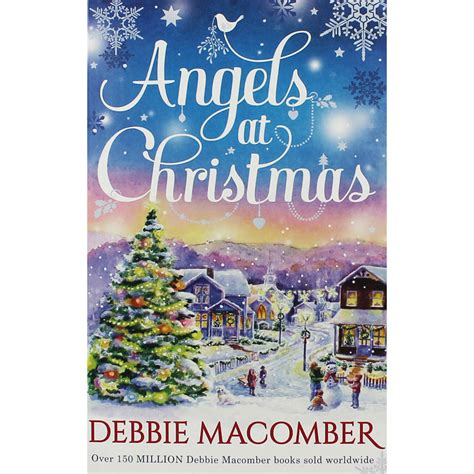 Angels At Christmas By Debbie Macomber Contemporary