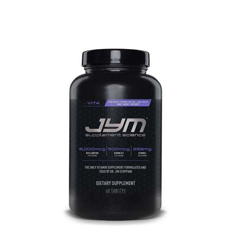 Vita Jym Multitamin Versi 2 0 Jym Stoppani Vita Jym Jym Vita jym vita 2 0 30 serving in pakistan jacked nutrition
