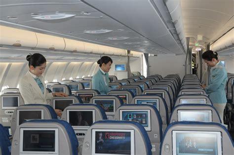 korean air korean air deploys a330 200 enhanced aircraft