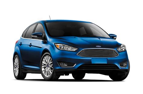 Ford Focus by 2017 Ford Focus Reviews And Rating Motor Trend
