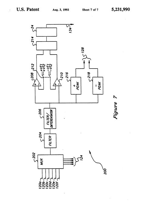 application specific integrated circuit exles patent us5231990 application specific integrated circuit for physiological monitoring
