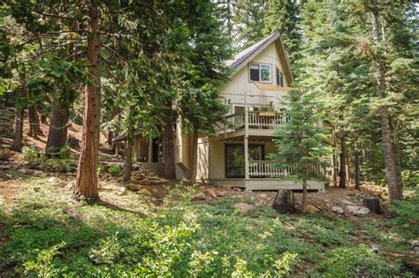 cedar house lanes just listed 2715 cedar lane tahoe city real estate