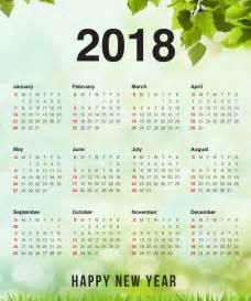 New Year Calendar Happy New Year Calendar Archives Happy New Year 2018