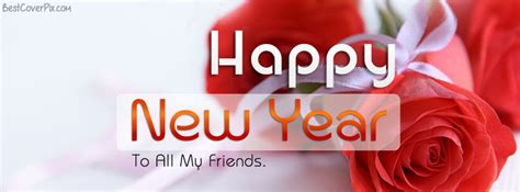 happy  year    friends quotes covers wishes