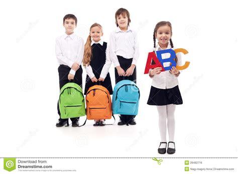 Royalty Free School Children Stock by School Children Elementary School Royalty Free Stock