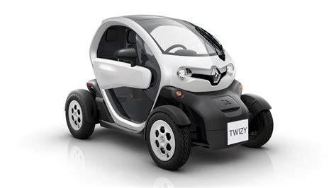 renault twizy twizy la piccola city car elettrica renault