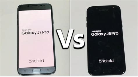 Samsung J7 Pro Vs J5 Pro samsung galaxy j7 pro 2017 vs galaxy j5 pro 2017 speed test urdu 4k
