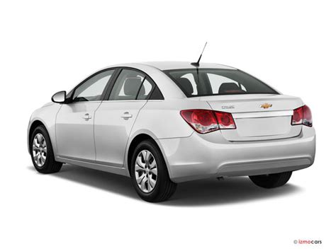 2013 chevrolet cruze performance u s news world report