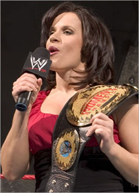 wwe female headshaves whatever happened to molly holly ring the damn bell