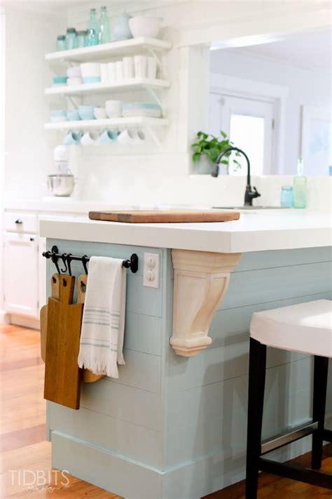 kitchen towel bars ideas 17 genius towel bar organization hacks