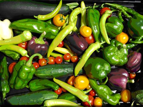 Gardening Come To The Green Side Heirloom Vegetable Gardening