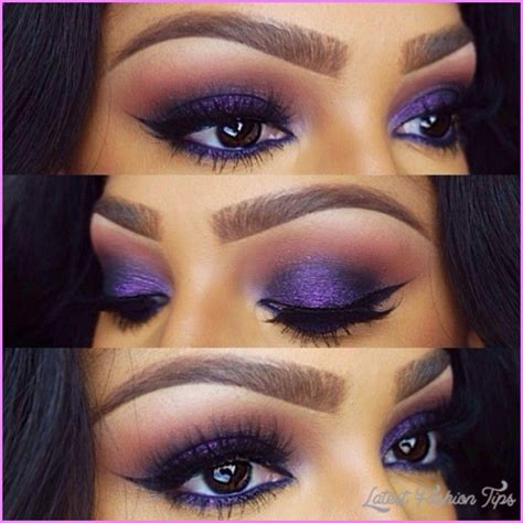 Eyeshadow For Skin eye makeup color for skin latestfashiontips