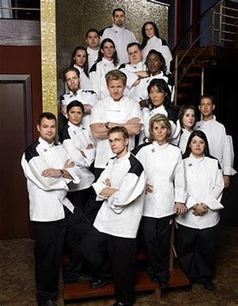 Hells Kitchen Season 3 by Hells Kitchen Season 5 Episode 1 Recap