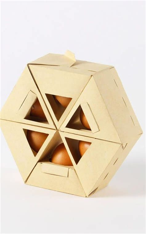 Origami Egg Box - 58 best images about egg boxes on packaging