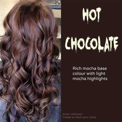 light mocha color chocolate rich mocha base colour with light mocha