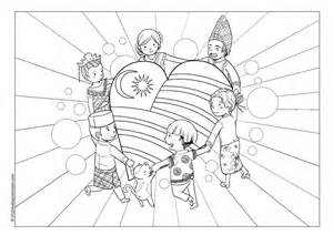 harry potter coloring book malaysia merdeka malaysia free coloring pages