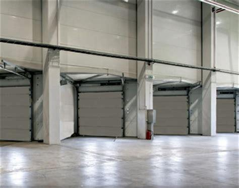 commercial garage door openers  hoist jackshaft