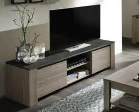 Incroyable Ikea Meuble Salle De Bain #6: meubles-tv-hifi-elba-chene-gris-ardoise-l-181-x-h-58-x-p-51.jpg
