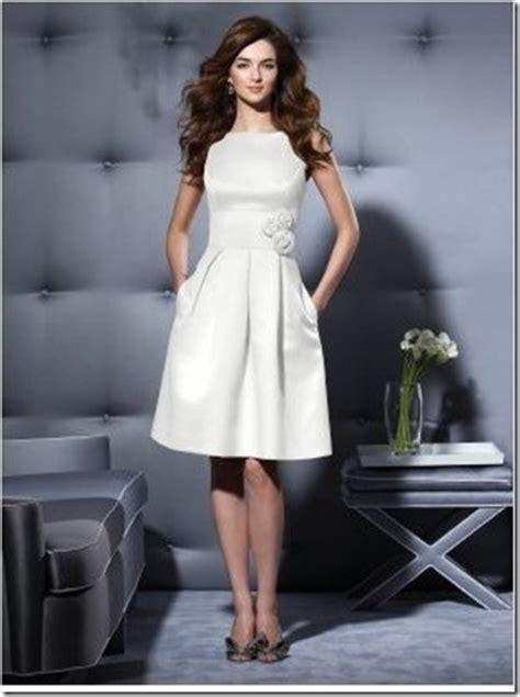 imagenes de vestidos de novia que no sean blancos im 225 genes de vestidos de novia civil
