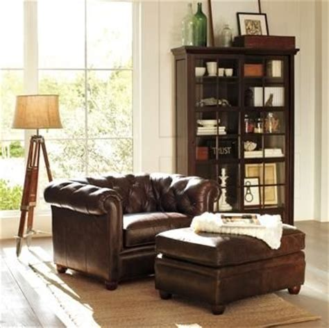 Pottery Barn Chairs Living Room by Possible Living Room Option Pottery Barn Chesterfield