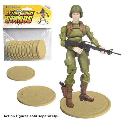 figure stands figure stands 25 pack entertainment earth