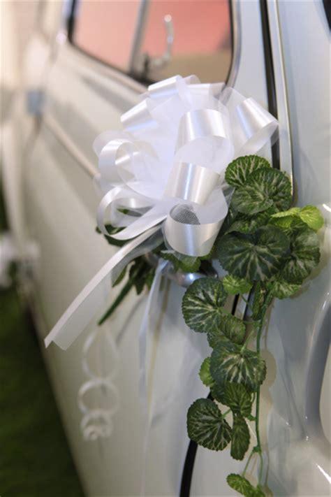 Hochzeitswagen Deko by Ballonsupermarkt Onlineshop De Autodekoration Hochzeit