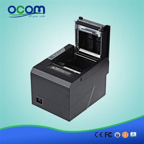 cheap receipt printer with templates china cheap thermal receipt 80mm pos printer