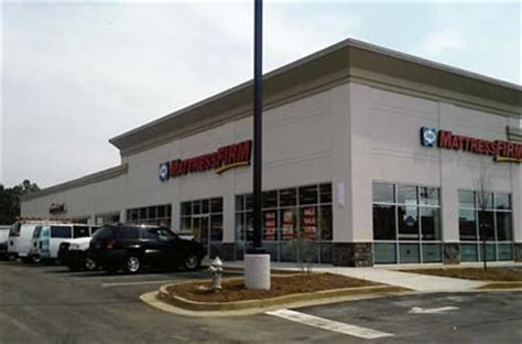 Mattress Firm Southlake by Pursuit Real Estate Service Inc