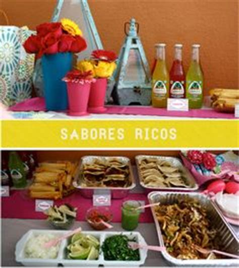 hispanic baby shower traditions food ideas for hispanic baby shower mexican baby shower