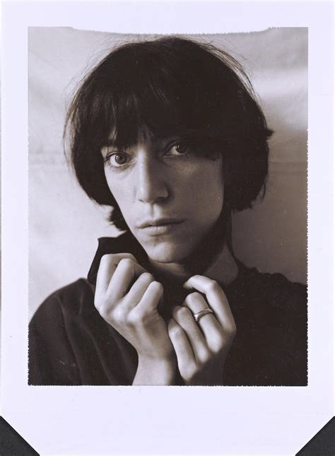 patti smith american artist 1785588648 patti smith racconta del suo rapporto con robert mapplethorpe read i d