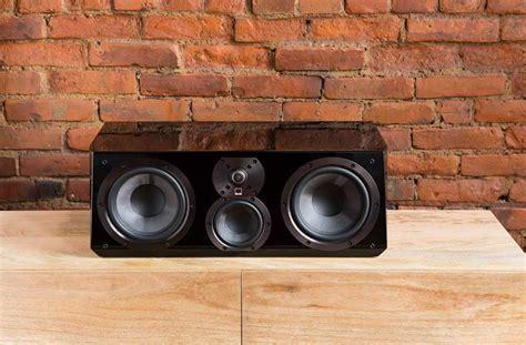 center channel speaker   top  models