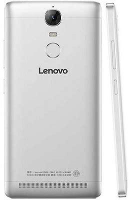 Harga Lenovo Note K5 harga dan spesifikasi lenovo k5 note andalkan layar 5 5