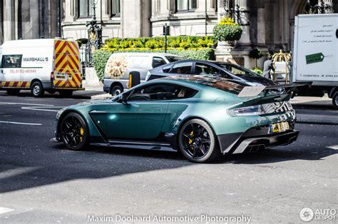 Aston Martin Vantage Forum by Aston Martin Vantage Gt12 3 April 2016 Autogespot