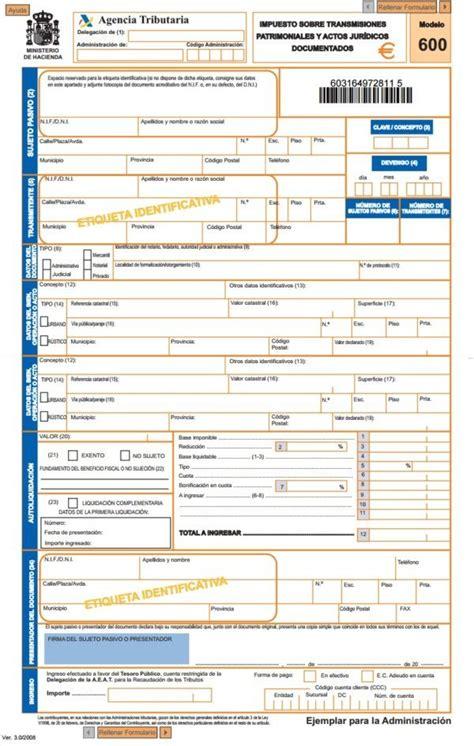 impuesto transmisiones galicia 2016 impuesto sucesiones catalunya 2016 impuesto de
