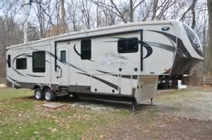 bid on travel 2012 heartland rv big country 40 foot big country 5th