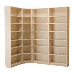 Billy bookcase ikea billy corner fittings make it easy to build