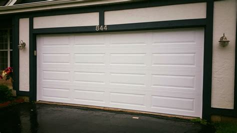 Garage Door Replacements by Bartlett Garage Door Replacement